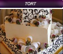 Nunta-Tort