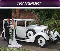 Wedding-Transport