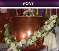 Baptism-Font