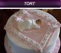Botez - Tort